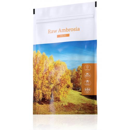 Raw Ambrosia pieces