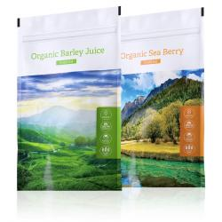 Barley juice POWDER + Sea Berry